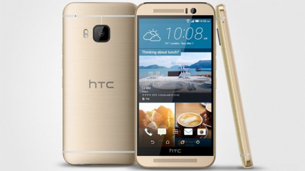 HTC One M9 hakkında merak edilen herşey - Page 3