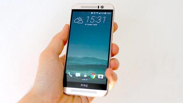HTC One M9 hakkında merak edilen herşey - Page 4