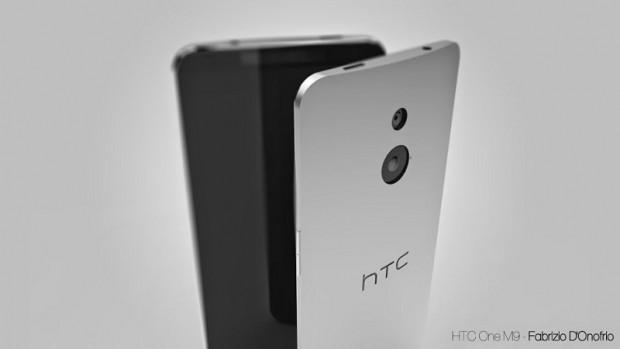 HTC One M9 hakkında müthiş iddia! - Page 1