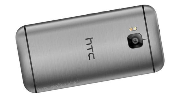 HTC One M9 hiç bu kadar net görüntülenmemişti - Page 2