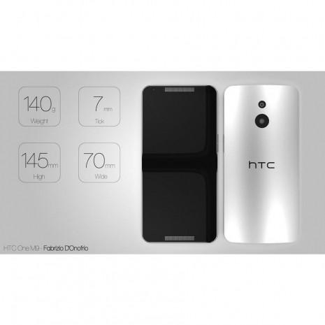 HTC One M9 hiç bu kadar net görüntülenmemişti - Page 4