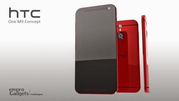 HTC One M9 için muhteşem bir konsept çalışması - Page 2