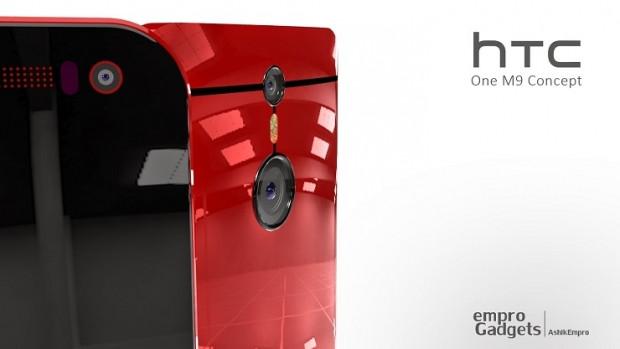 HTC One M9 için muhteşem bir konsept çalışması - Page 3