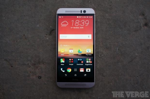 HTC One M9 ön siparişteki fiyatı belli oldu! - Page 2