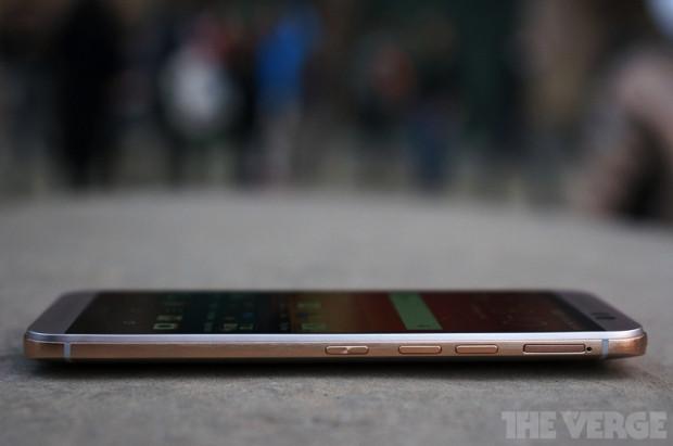 HTC One M9 ön siparişteki fiyatı belli oldu! - Page 3