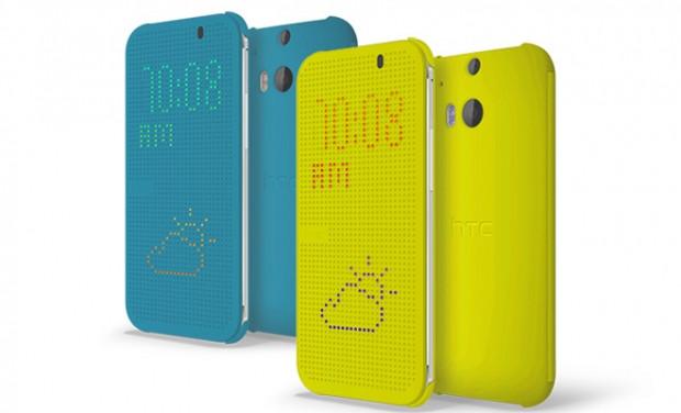 HTC One M9 Plus / HTC Desire A55'de sızdı - Page 2