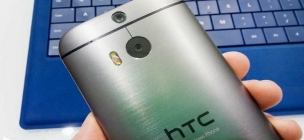 HTC One M9 Plus / HTC Desire A55'de sızdı - Page 4