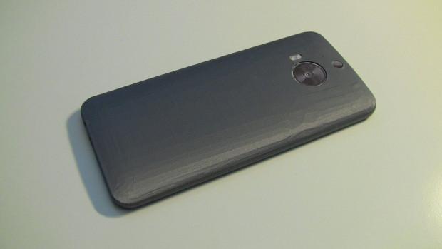 İşte HTC'nin merakla beklenen akıllı telefonu One M9 Plus - Page 2