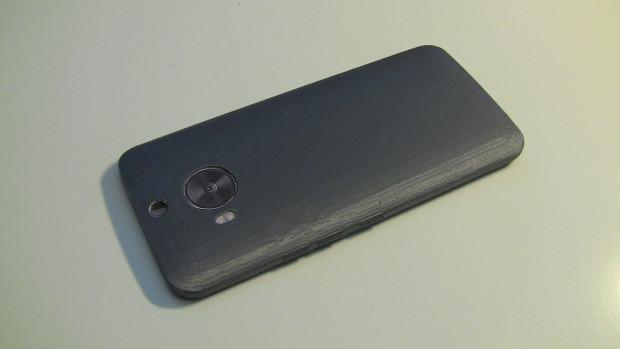 İşte HTC'nin merakla beklenen akıllı telefonu One M9 Plus - Page 3