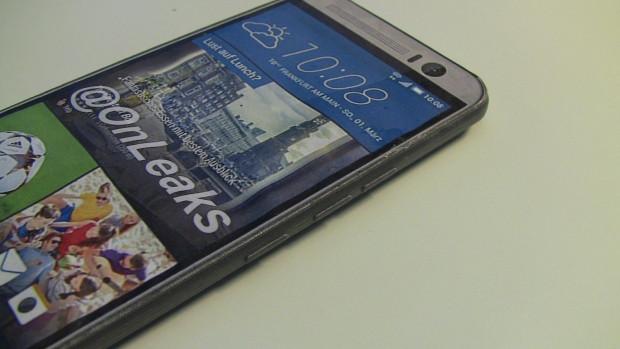 İşte HTC'nin merakla beklenen akıllı telefonu One M9 Plus - Page 4