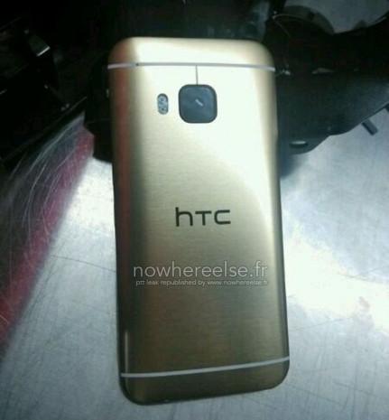 HTC One M9 ve yeni duvar kağıtları - Page 3