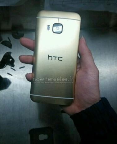 HTC One M9 ve yeni duvar kağıtları - Page 4