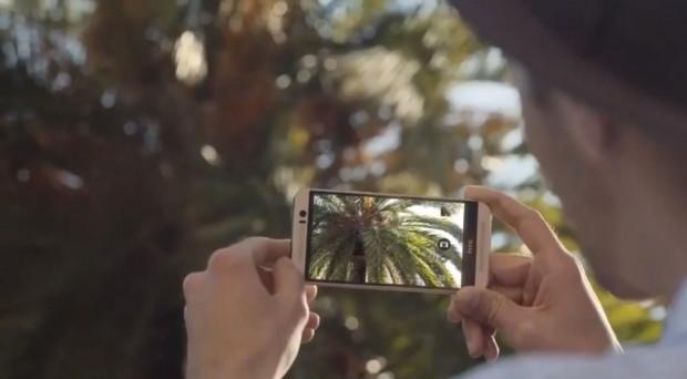 HTC One M9'un arayüzü ve kamerası ortaya çıktı - Page 2