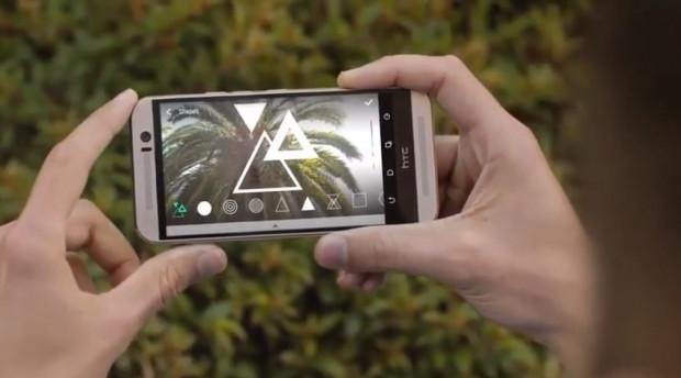 HTC One M9'un arayüzü ve kamerası ortaya çıktı - Page 3