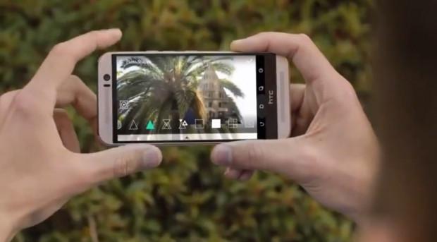 HTC One M9'un arayüzü ve kamerası ortaya çıktı - Page 4