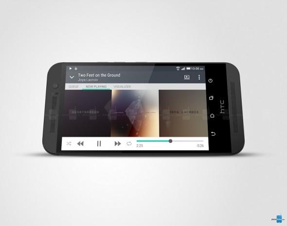 HTC One M9'un fiyatı ve Satış tarihi belli oldu! - Page 3
