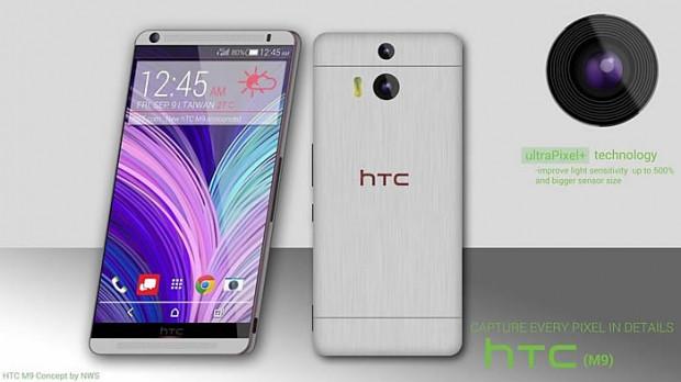 HTC One M9'un kamera özellikleri belli oldu! - Page 1