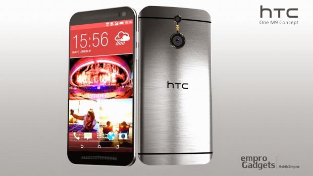 HTC One M9'un kamera özellikleri belli oldu! - Page 4
