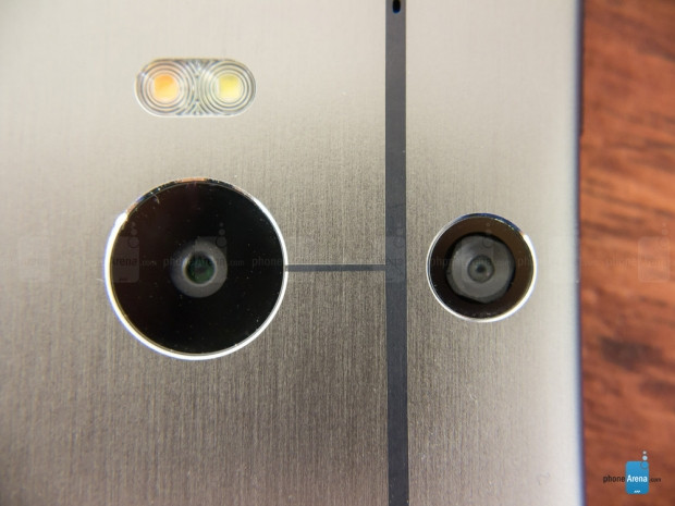 HTC One (M9)'un netleşen özellikleri - Page 1