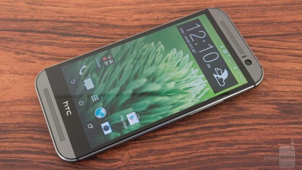 HTC One (M9)'un netleşen özellikleri - Page 3