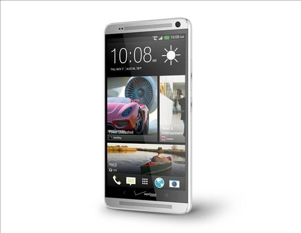 HTC One max hakkında her şey - Page 1