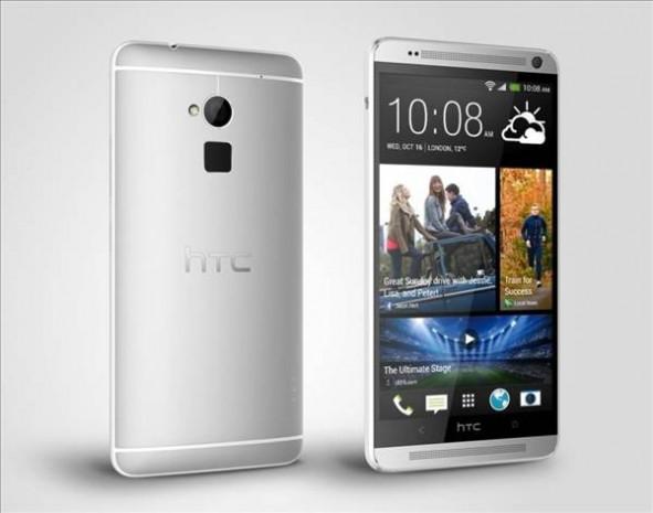 HTC One max hakkında her şey - Page 4
