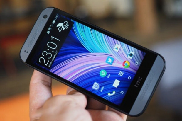 HTC One Mini 2 inceleme - Page 1