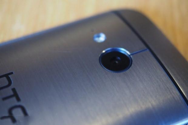 HTC One Mini 2 inceleme - Page 2