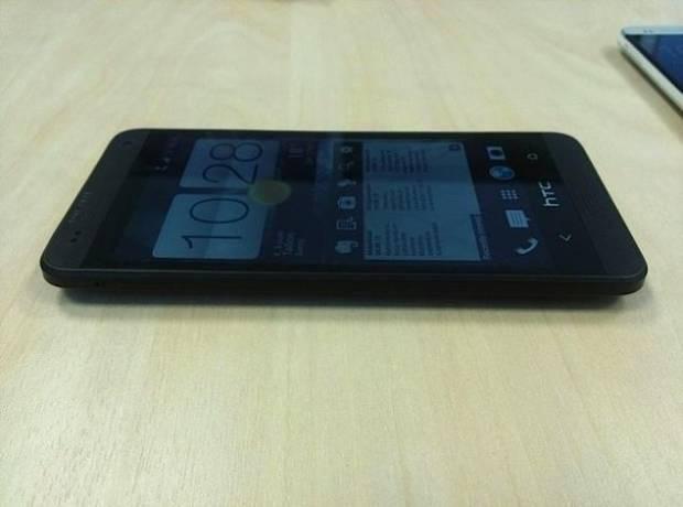 HTC One Mini'nin sızdırılan resimleri - Page 4