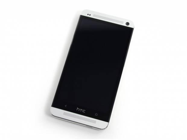 HTC One paramparça! - Page 2