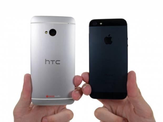 HTC One paramparça! - Page 3