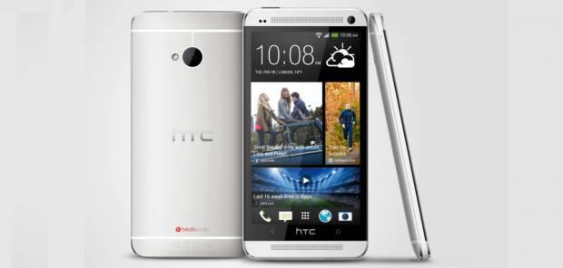 HTC One tanıtım görüntüleri - Page 2
