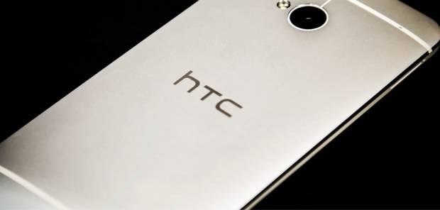 HTC One tanıtım görüntüleri - Page 4
