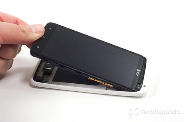 HTC One X Paramparça! - Page 3