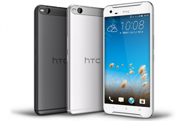 HTC One X9 Avrupa yolunda - Page 1