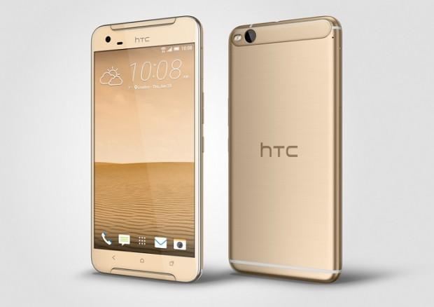 HTC One X9 Avrupa yolunda - Page 2