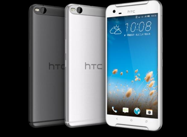 HTC One X9 Avrupa yolunda - Page 4