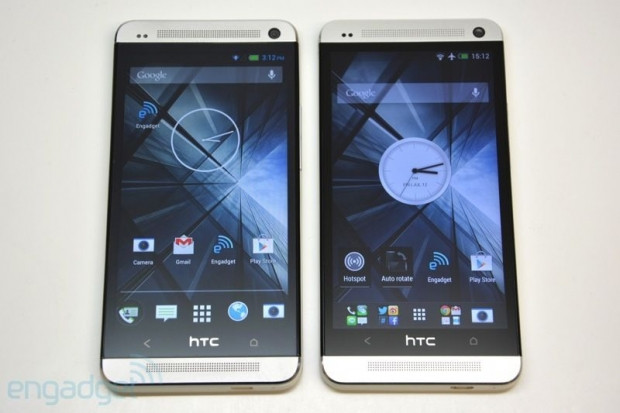 HTC One'ın çakması şaşırtıyor! - Page 2
