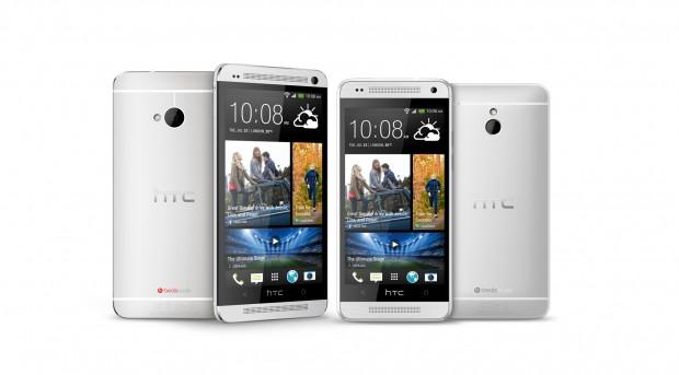 HTC One'lar yüz yüze - Page 4