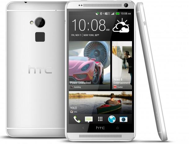 HTC One'lar yüz yüze - Page 2