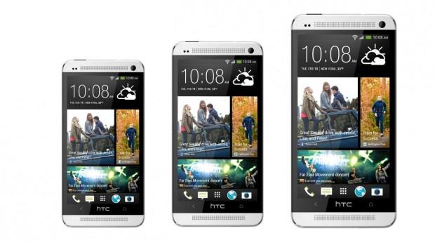 HTC One'lar yüz yüze - Page 3