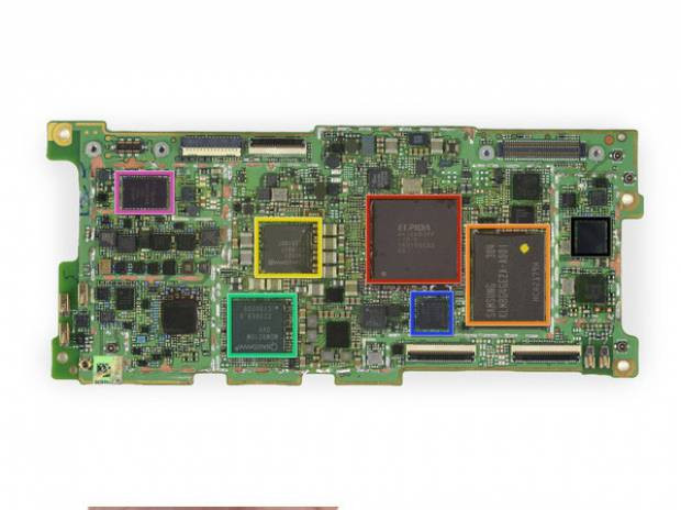HTC One'yi tamir etmek tam bir işkence! - Page 2