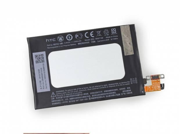 HTC One'yi tamir etmek tam bir işkence! - Page 3