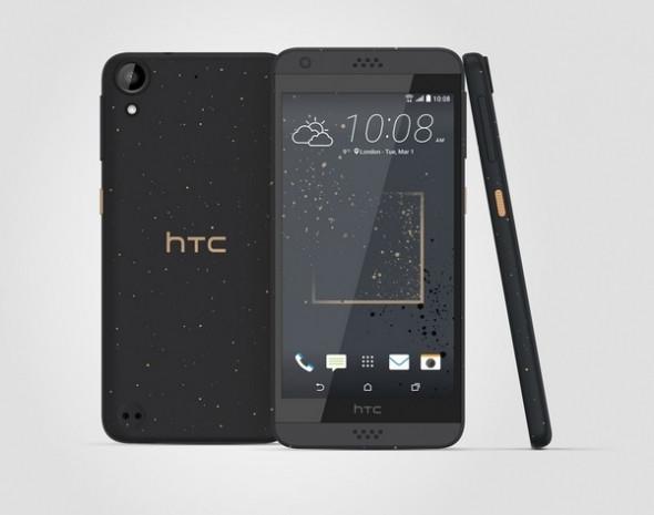 HTC orta segment modelleri Desire 530,Desire 630'u tanıttı - Page 1
