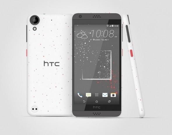 HTC orta segment modelleri Desire 530,Desire 630'u tanıttı - Page 2