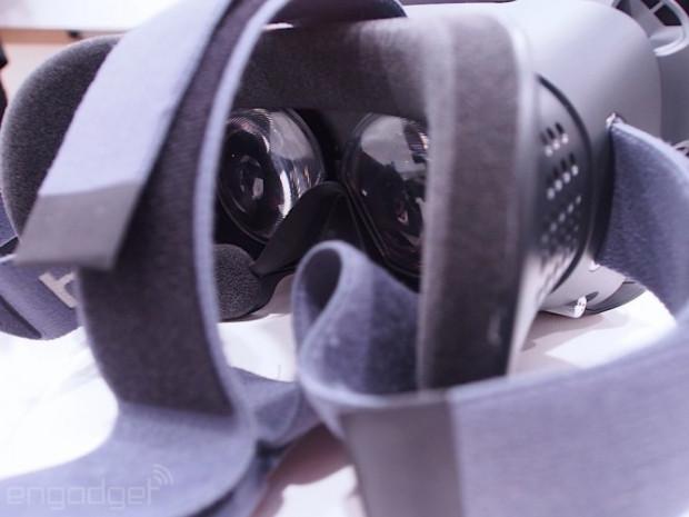 HTC Re Vive Sanal gerçeklik Kiti'nin özellikleri - Page 3