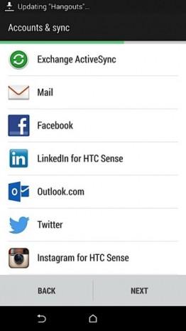 HTC Sense 6.0'ın ekran görüntüleri yayınlandı! - Page 2