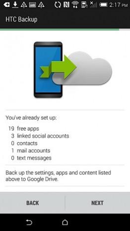 HTC Sense 6.0'ın ekran görüntüleri yayınlandı! - Page 3