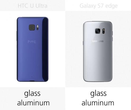 HTC U Ultra ve Samsung Galaxy S7 Edge karşılaştırma - Page 2