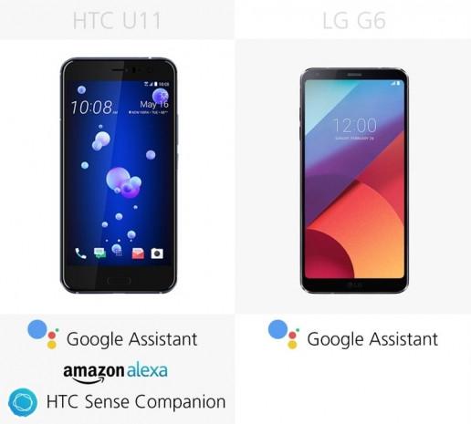 HTC U11 mi, LG G6 mı hangisini almalısınız? - Page 4